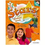 Stars 2 Student Book With Multirom Pack - Patrick Jackson