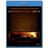 Enterrado Vivo (Blu-Ray) - Rogrigo Cortes