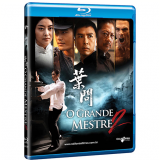 Grande Mestre 2 (Blu-Ray) - Wilson Yip