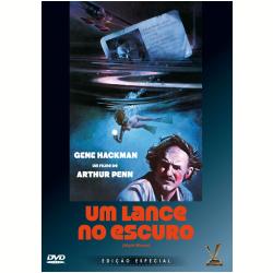 DVD - Um Lance No Escuro Ed. Especial - Arthur Penn ( Diretor ) - 7895233114807