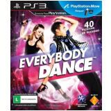 Everybody Dance (PS3) -