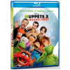 Muppets 2� (Blu-Ray)