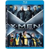 X-men (Blu-Ray) - Michael Fassbender, Oliver Platt