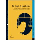 O que é justiça? (Ebook) - Marina Velasco