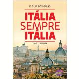 Itália Sempre Itália (Ebook) - Tansy Kaschak