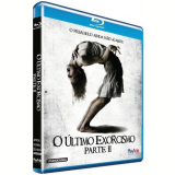 O Ultimo Exorcismo - Parte II (Blu-Ray) - Ashley Bell