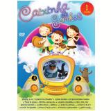 Caixinha Dos Sonhos  (vol.1) (DVD) - Diversos