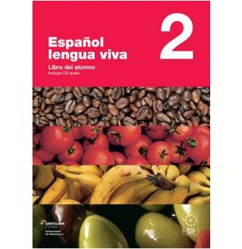 Espanol Lengua Viva 2 - Libro Del Alumno