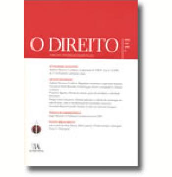 O Direito - Ano 138.º, 2006 - Ii