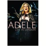 Adele - Live In London (DVD) - Adele