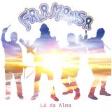 Falamansa - Lá Da Alma (CD) - Falamansa
