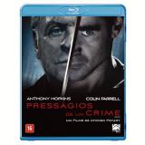 Presságios De Um Crime (Blu-Ray) - Colin Farrell, Abbie Cornish, Jeffrey Dean Morgan