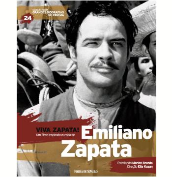 Viva Zapata! - Emiliano Zapata (Vol.24)