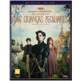 O Lar Das Crianças Peculiares - (blu-ray 3d) + (Blu-Ray) - Tim Burton (Diretor)