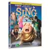 Sing - Quem Canta Seus Males Espanta (DVD)