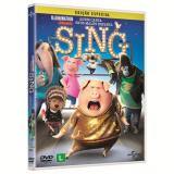 Sing - Quem Canta Seus Males Espanta (DVD) - Mariana Ximenes