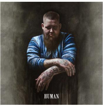 Rag'n'bone Man - Human - Deluxe (CD)