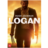 Logan (DVD) - Hugh Jackman