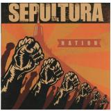 Sepultura - Nation (CD) - Sepultura