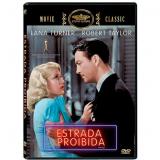 Estrada Proibida (DVD) - Lana Turner