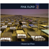 Pink Floyd - A Momentary Lapse Of Reason (CD) - Pink Floyd