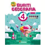 Buriti - Geografia - 4º Ano - Editora Moderna