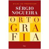 Ortografia - Sérgio Nogueira Duarte