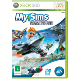My Sims Sky Heroes (X360) -