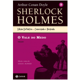 O Vale do Medo (Vol. 9)  - Arthur Conan Doyle