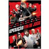 Operação Fim de Jogo (DVD) - Vários (veja lista completa)