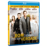 Bom Demais Para Ser Verdade (Blu-Ray) - Vários (veja lista completa)
