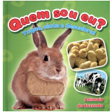 Animais da Fazenda - Yoyo Books (Org.)