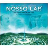 Nosso Lar - Trilha Sonora - Por Philip Glass (CD) - Orquestra Sinfônica Brasileira