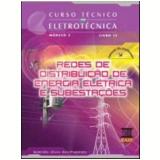 Curso Tecnico Em Eletrotecnica - Modulo 2 (vol.13) - Profissionalizante - Romildo Alves Dos Prazeres
