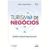 Turismo De Negócio - Hilario Angelo Pelizzer