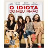 O Idiota Do Meu Irmao (Blu-Ray) - Paul Rudd