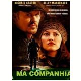 Ma Companhia (DVD) - Michael Keaton (Diretor)