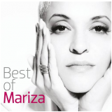 Best Of Mariza (CD) - Mariza