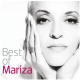 Best Of Mariza (CD) - Mariza