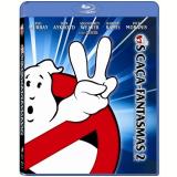 Os Caca Fantasmas 2 (Blu-Ray) - Bill Murray