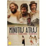 Minutos Atras (DVD) - Vladimir Brichta, Ot�vio Muller