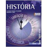 Eja/ead Em História - Módulo 3 -