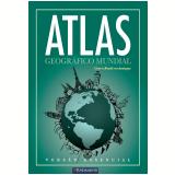 Atlas Geografico Mundial Versao Essencial - Verde - Stephen Schoffham