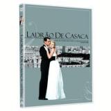 Ladrão de Casaca (DVD) - Alfred Hitchcock (Diretor)