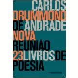 Nova Reunião - Carlos Drummond de Andrade