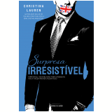 Surpresa Irresistível (Vol. 8) - Christina Lauren
