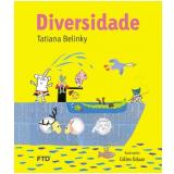Diversidade (edição Renovada) - Tatiana Belinky