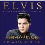 Elvis Presley - The Wonder Of You (CD) - Elvis Presley