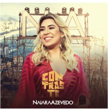 Naiara Azevedo - Contraste (CD)