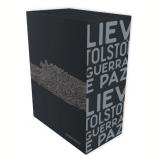 Box - Guerra e Paz (2 Vols.) - Liev Tolstói